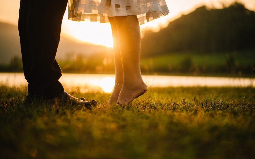 Cine iubește își dorește să  îl vadă  fericit pe celălalt